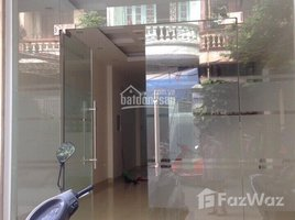 3 Phòng ngủ Nhà mặt tiền cho thuê ở Ô Chợ Dừa, Hà Nội Cho thuê nhà trong ngõ 168 Hào Nam, 50m2 x 3 tầng, nhà mới xây, siêu đẹp, ô tô đỗ cửa, 17 tr/th