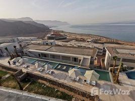 3 غرف النوم تاون هاوس للبيع في , القليوبية IL Monte Galala