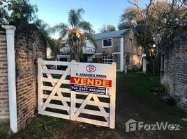 3 Habitaciones Casa en venta en , Chaco GARCIA PULIDO al 700, Golf Club - Resistencia, Chaco