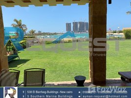 Matrouh Villa for sale Marina7 First row sea Special price 5 卧室 别墅 售