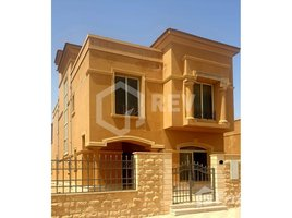 5 Bedrooms Villa for sale in Sheikh Zayed Compounds, Giza Royal Meadows