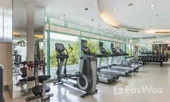 Photos 2 of the Communal Gym at Chatrium Residence Riverside