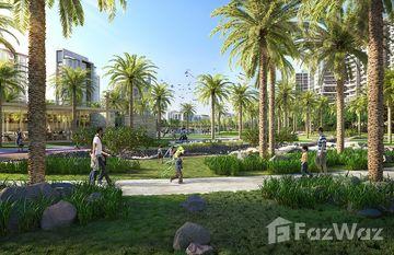 Maple 2 at Dubai Hills Estate in Sidra Villas, Dubai