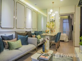 1 Bedroom Property for sale in Din Daeng, Bangkok Aspire Asoke-Ratchada