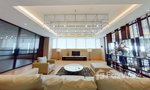 Lounge at CNC Residence