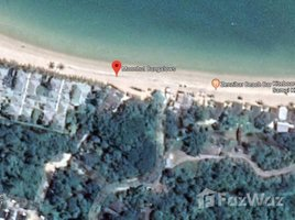 N/A Property for sale in Maenam, Koh Samui Land For Sale With Moonhut Bungalows