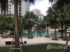 2 Bedrooms Condo for rent in Huai Khwang, Bangkok Belle Grand Rama 9