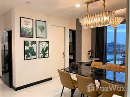 1 Bedroom Condo for rent in Thu Thiem, Ho Chi Minh City Empire City Thu Thiem
