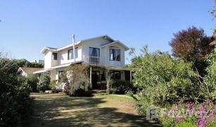 5 Habitaciones Propiedad en venta en Santo Domingo, Valparaíso Santo Domingo