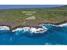 N/A Terrain a vendre à , Bay Islands Spectacular cove-top homesite, Utila, Islas de la Bahia