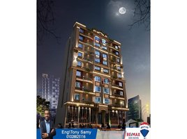 3 غرف النوم شقة للبيع في , Ad Daqahliyah شقة للبيع في أرقي شوارع الزعفران بالمنصورة