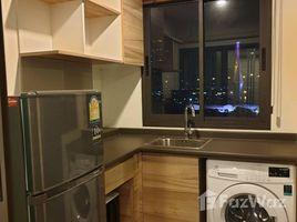 1 Bedroom Condo for sale in Bang Phongphang, Bangkok U Delight Residence Riverfront Rama 3