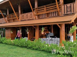 3 Bedrooms Property for sale in Buak Khang, Chiang Mai Teakwood House