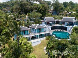 5 Bedrooms Villa for rent in Choeng Thale, Phuket Ayara Surin