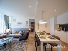 2 Bedrooms Condo for sale in Khlong Tan Nuea, Bangkok Noble Form Thonglor