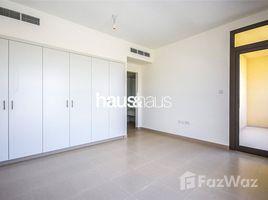 迪拜 Zahra Apartments Single Row | Brand New | Multiple Cheques 4 卧室 联排别墅 租