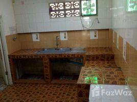 4 Bedrooms Townhouse for sale in Nonsi, Prachin Buri Baan Uea Aree