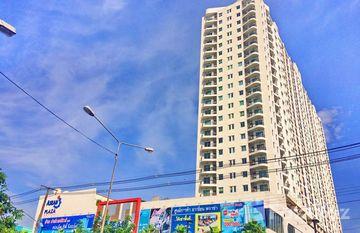 Asean City Resort in Sabarang, Pattani