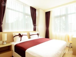 Studio Nhà mặt tiền bán ở Phường 12, TP.Hồ Chí Minh Khách sạn hai sao mặt tiền đường Nguyễn Thái Bình, P12, Tân Bình, giá 70 tỷ
