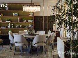 3 Bedrooms Villa for sale in The 5th Settlement, Cairo Trio Villas