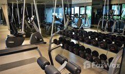 Photos 2 of the Communal Gym at The Base Central Pattaya