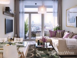 4 Bedrooms Penthouse for sale in Phase 1, Dubai Azizi Plaza