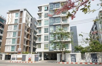 One Plus Business Park 1 in Nong Pa Khrang, Chiang Mai