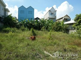 N/A Land for sale in Phnom Penh Thmei, Phnom Penh Other-KH-71782