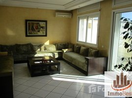 Grand Casablanca Na Ain Chock Appartement en vente à Taddart 3 卧室 住宅 售