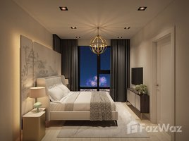 3 Bedrooms Condo for sale in Ward 9, Ho Chi Minh City D-Homme