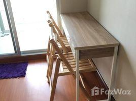 1 Bedroom Condo for rent in Ram Inthra, Bangkok Lumpini Condo Town Ramintra - Nawamin