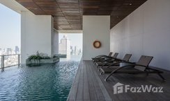 Photos 3 of the Communal Pool at The River by Raimon Land
