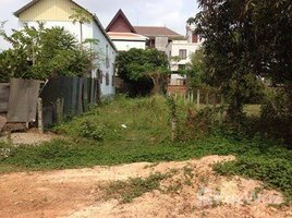 N/A Property for sale in Kok Chak, Siem Reap Land for sale
