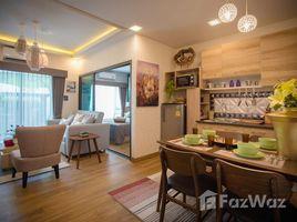 1 Bedroom Condo for sale in Wat Ket, Chiang Mai Grand Tree Condo