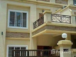 4 Bedrooms Villa for sale in Phnom Penh Thmei, Phnom Penh Other-KH-69813
