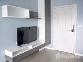 1 Bedroom Property for rent in Fa Ham, Chiang Mai D Condo Ping