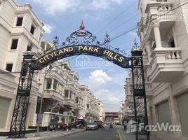 Studio House for sale in Ward 10, Ho Chi Minh City Bán nhà phố Cityland chuyên bán những căn mặt tiền Phan Văn Trị và Nguyễn Văn Lượng giá rẻ nhất