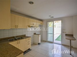 2 Bedrooms Villa for rent in Oasis Clusters, Dubai Backing DBS | Type 4M | Springs 2 | Single Row