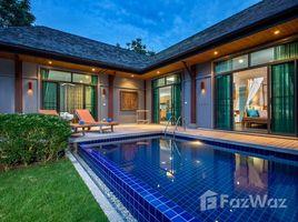 3 Bedrooms Villa for sale in Rawai, Phuket Saiyuan Estate
