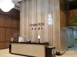 1 Bedroom Condo for sale in Tuek L'ak Ti Pir, Phnom Penh Orient Ritz Condo