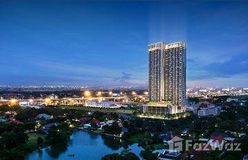 Niche MONO Mega Space Bangna in Bang Na, Bangkok