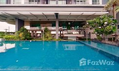 Photos 2 of the Communal Pool at The Room Sathorn-Taksin