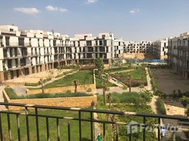 Al Jizah Penthouse in Courtyard with prime location for sale 6 October 3 卧室 顶层公寓 售