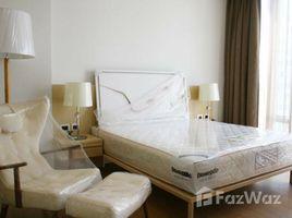 曼谷 Si Lom Saladaeng Residences 2 卧室 公寓 租