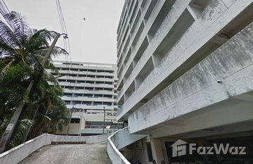 Grand Tower Condominium in Nong Mai Daeng, Pattaya