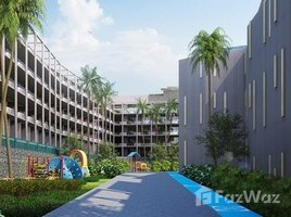 1 Bedroom Apartment for sale in Choeng Thale, Phuket Oceana Surin