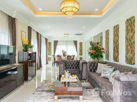4 Bedrooms House for sale in Huai Yai, Pattaya Baan Dusit Pattaya Hill 5