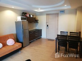 1 Bedroom Property for rent in Chang Phueak, Chiang Mai Trams Condominium 1