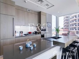 迪拜 Serenia Residences The Palm Serenia Residences North 1 卧室 房产 售