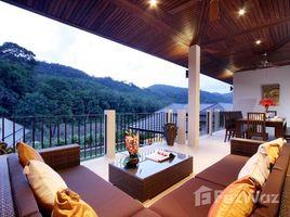 8 Bedrooms Villa for rent in Rawai, Phuket Opal Villa